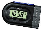CASIO LCD Quarz Wecker - DQ-543B-1EF