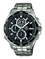 CASIO edifice  Analog-Chronograph - EFR-547D-1AVUEF