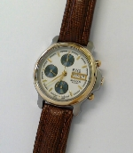 BWC automatic Chronograph - 953-3321/00