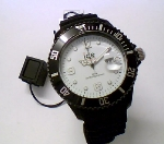 ICE WATCH Big schwarz - SI.BW.B.S.10