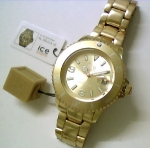 ICE WATCH Aluminium gold - AL.GD.U.A.12