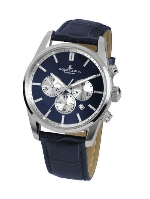 Jacques Lemans Herrenchronograph - 42-6B