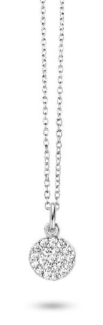 Spirit Icons Collier Silber 925/- - 10131-45