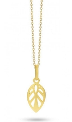 Spirit Icons Collier Silber 925/- - 10052